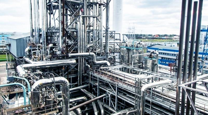 Статья о разработке и внедрении АСУ ТП установки комплексной подготовки газа