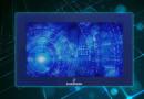 Новый и универсальный  панельный компьютер RXi